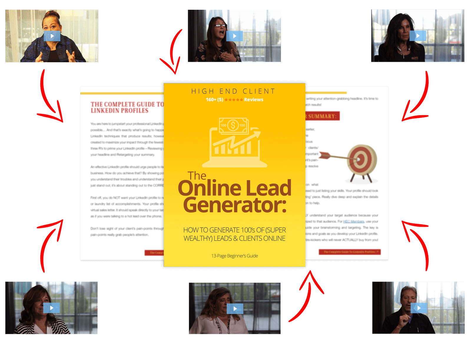 New Online Lead Generator